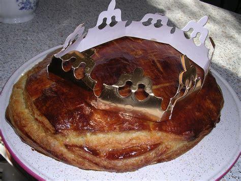 recette cuisine familiale galette des rois junglekey fr image 100