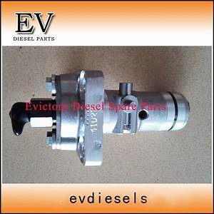 For Isuzu 3lb1 3ld1 Fuel Pump   Injection Pump Genuine Type