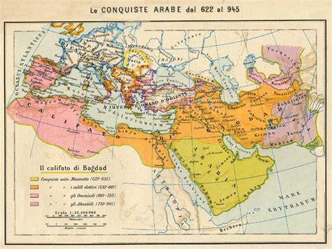 Antichi Governatori Persiani by Integralismo Islamico Nuovo Volto Dell Imperialismo Arabo
