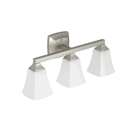 Moen Voss Faucet Brushed Nickel by Faucet Yb5163bn In Brushed Nickel By Moen