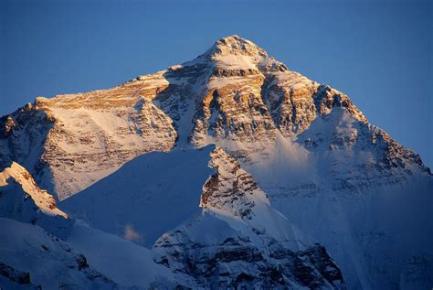 Mt. Everest South Face Expedition