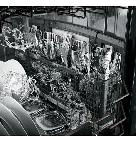 zdtsijii monogram fully integrated dishwasher  monogram collection