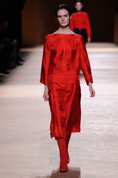 HERMÈS FALL WINTER 2015-16 WOMEN'S COLLECTION | The Skinny ...