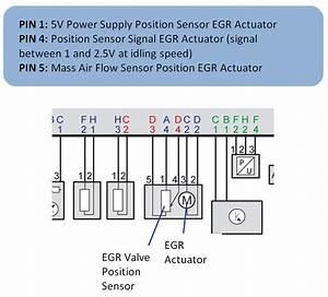 4hk1 5 Wire Egr Wiring Diagram