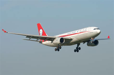 Related Keywords & Suggestions for sichuan airlines