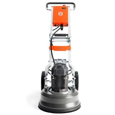husqvarna floor grinder pg 450 husqvarna pg 450 18 quot planetary surface grinder