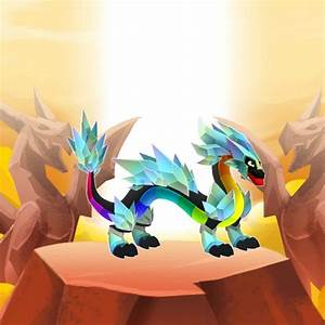 Monster Legends Chart Drainbow Dragon Information In Dragon City