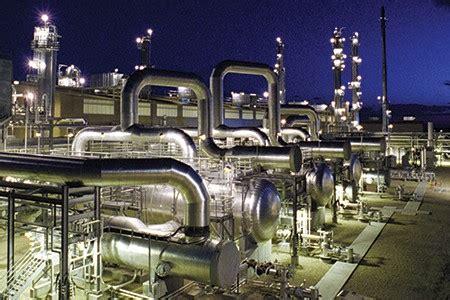 ConocoPhillips – Lost Cabin Gas Plant | AECOM