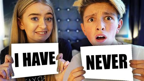 Never Have I Ever With My Girlfriend!! (dirty) Youtube