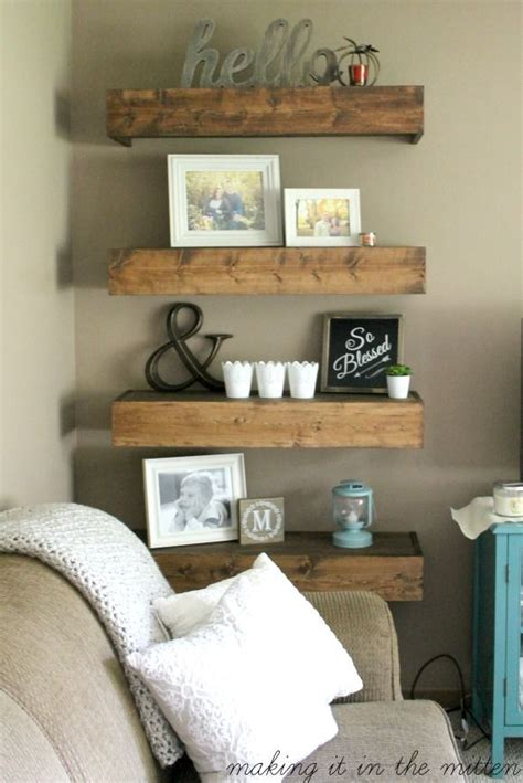 Diy Home Decor Ideas Living Room by My Living Room Has Always Puzzled Me It Is A Decent Size