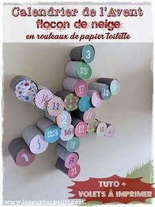 Calendrier Avent Rouleau Papier Toilette : 12 id es de calendriers de l 39 avent r aliser par vous m me des id es ~ Farleysfitness.com Idées de Décoration