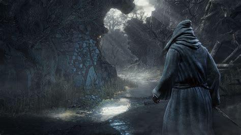 batch  dark souls  screenshots art released rpg