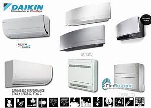 Climatisation Gainable Daikin Pour 100m2 : climatisations daikin climatiseur daikin ~ Premium-room.com Idées de Décoration