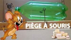 Comment Attraper Une Souris : pi ge souris avec une bouteille en plastique ~ Dailycaller-alerts.com Idées de Décoration