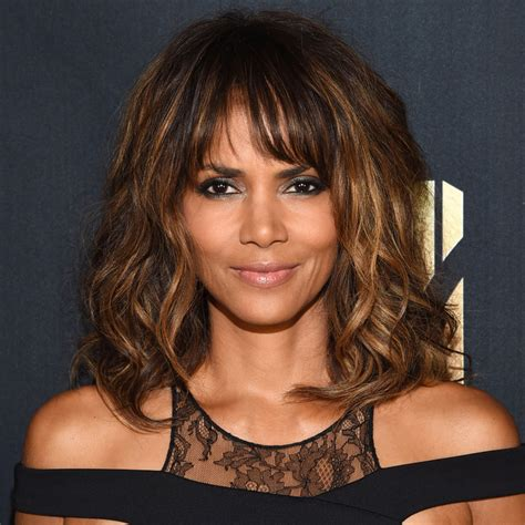 halle berry posts   school instagram  daughters