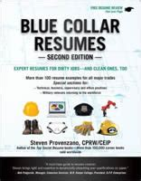 Blue Collar Resume Skills List by Blue Collar Resumes