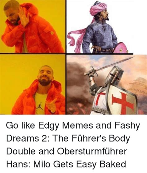 Fashy Memes - 25 best memes about edgy memes edgy memes