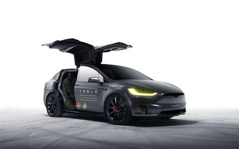 Tesla S, Electric Car, Car, Concept Cars, Tesla Model X ...