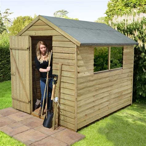 houses made out of sheds easy wooden shed out of pallets easy diy and crafts