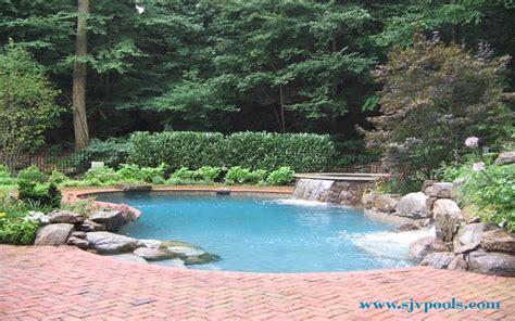 pools gunite pools georgetown cedar park