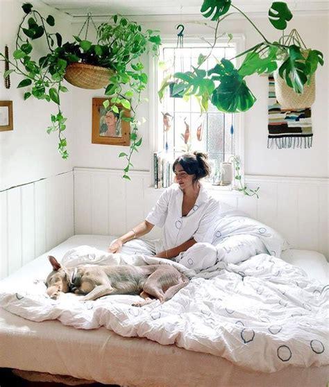 Bedroom Inspiration Plants bedroom inspiration interiors exteriors bedroom