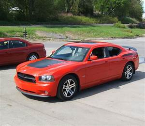 2006 Dodge Charger - Exterior Pictures