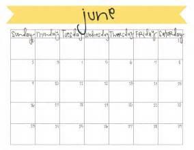 june 2017 calendar calendar printable free