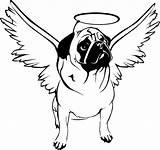 Pug Coloring Puppy Printable Puppies Colorings Disney Exclusive Vicoms sketch template