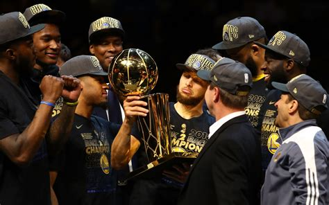 2018 NBA Finals Golden State Warriors Champions Preview ...