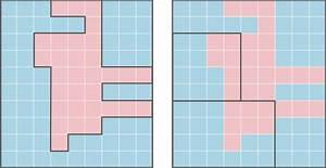 A Deeper Look at Gerrymandering | PolicyMap