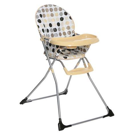chaise haute pour bébé la chaise haute pour bébé expliquée par léna