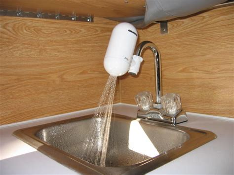 Pur Water Filter Faucet Adapter Stuck by Pur Water Filter Four Wheel Cer Discussions Wander