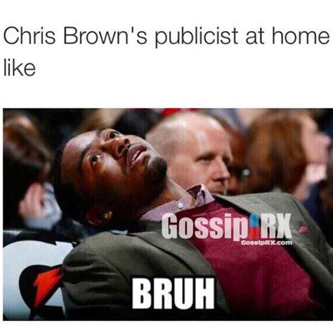 Meme Brown - chris brown meme