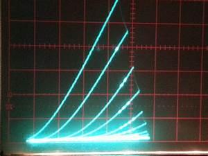 Vacuum Tube Curve Tracer  Remake Of Tektronix 570