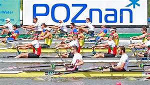 World Junior Rowing Championships kick-OFF In Lithuania
