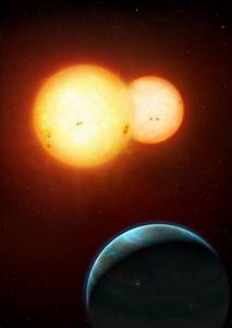 "Two new transiting ""circumbinary"" planet systems found ..."