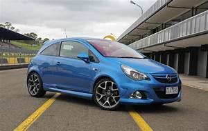 Opel Corsa A : 2013 opel corsa opc review caradvice ~ Medecine-chirurgie-esthetiques.com Avis de Voitures