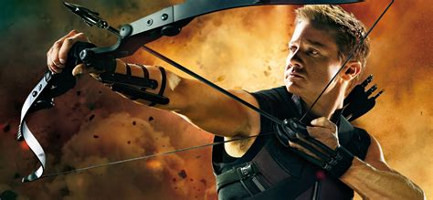 Avengers Lego Leak May Reveal First Look Hawkeye