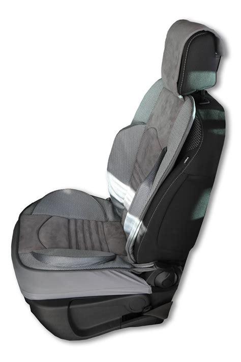 siege auto etroit couvre siège grand confort pour les sièges avant de la voiture