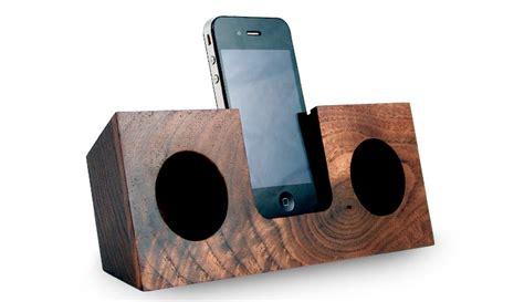 wooden iphone speaker diy wood iphone speaker plans free pdf