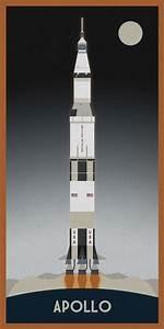 Apollo/Saturn V | Space! | Pinterest