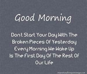 Top # 100+ The Best Good Morning Quotes } GET IT NOW ...