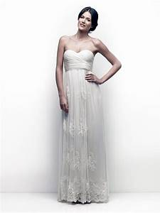catherine deane wedding dress 2013 bridal luella onewedcom With catherine wedding dress