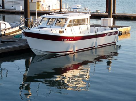 Offshore Fishing Boats For Sale Bc by Best Offshore Fishing Boats The Fishing Experience