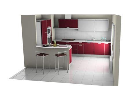 plan en 3d cuisine cuisine 3d cuisine en image