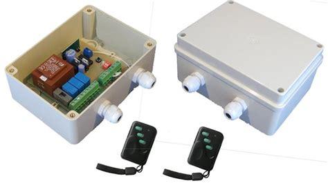 roller shutter roller garage door remote control