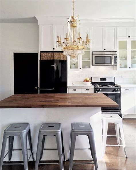 island cabinets for kitchen best 25 kitchen black appliances ideas on 4807