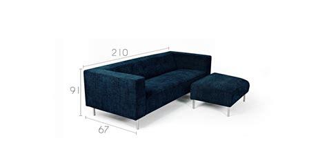 canapé bleu nuit canapé oslo bleu achetez nos canapés oslo bleus design