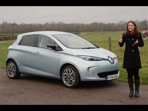 renault zoe electric renault zoe electric car review 2014 telegraph cars