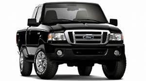 Consommation Ford Ranger : ford ranger 2009 fiche technique auto123 ~ Melissatoandfro.com Idées de Décoration